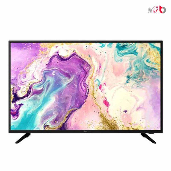 تلویزیون جی پلاس مدل 40JH512N سایز 40 اینچ