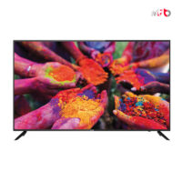تلویزیون سام الکترونیک مدل UA58TU6550 سایز 58 اینچ