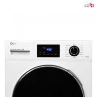 ماشین لباسشویی جی پلاس مدل J8470 سفید