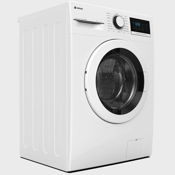ماشین لباسشویی اسنوا مدل SWD-571W سفید