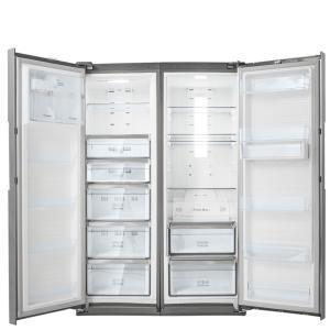 یخچال و فریزر دوقلو دوو مدل D2LRF-0020MW سفید