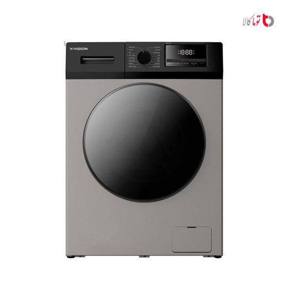 ماشین لباسشویی ایکس ویژن مدل TM84S
