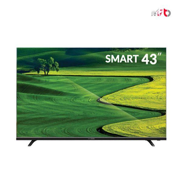 تلویزیون ال ای دی هوشمند دوو مدل DSL-43K5700