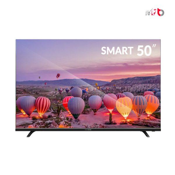 تلویزیون ال ای دی هوشمند دوو مدل DSL-50K5900U