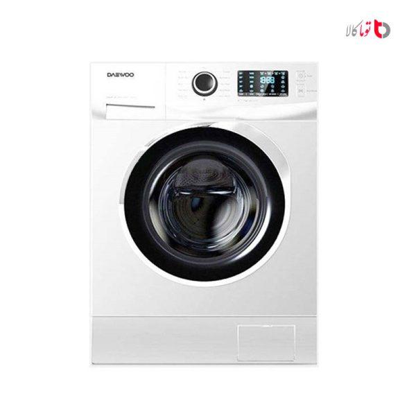 ماشین لباسشویی دوو مدل DWK-8240 ظرفیت 8 کیلوگرم