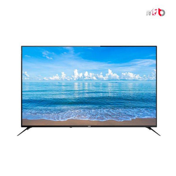 تلویزیون هوشمند سام الکترونیک مدل ۵۰T6000