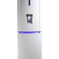 یخچال و فریزر سام مدل RL460سفید